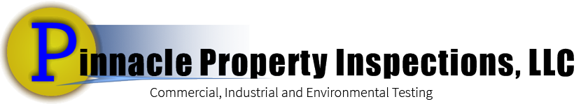Pinnacle Property Inspections Logo